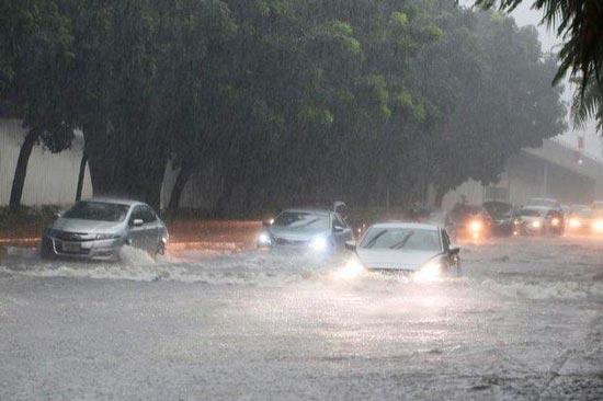 погода в Таиланде октябрь