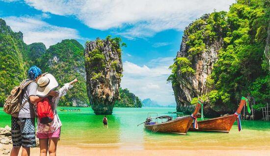 Кого ещё пустят в Таиланд?